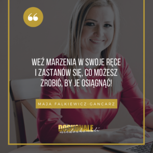Maja Falkiewicz