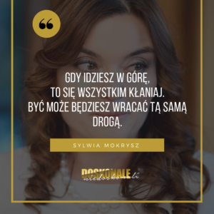 Sylwia Mokrysz