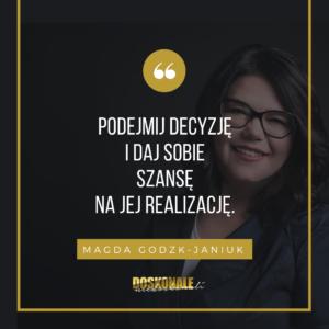 Magda Godzik-Janiuk