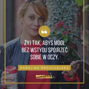 Karolina Brzuchalska