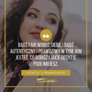 Agata Limanówka