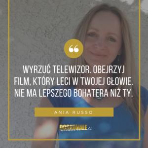 Ania Russo