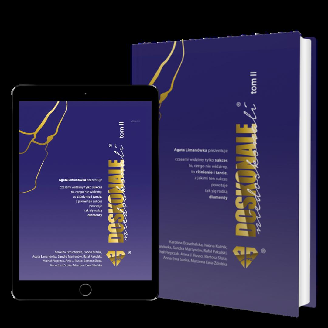 ebook i książka II tom